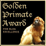 Golden Primate Award
